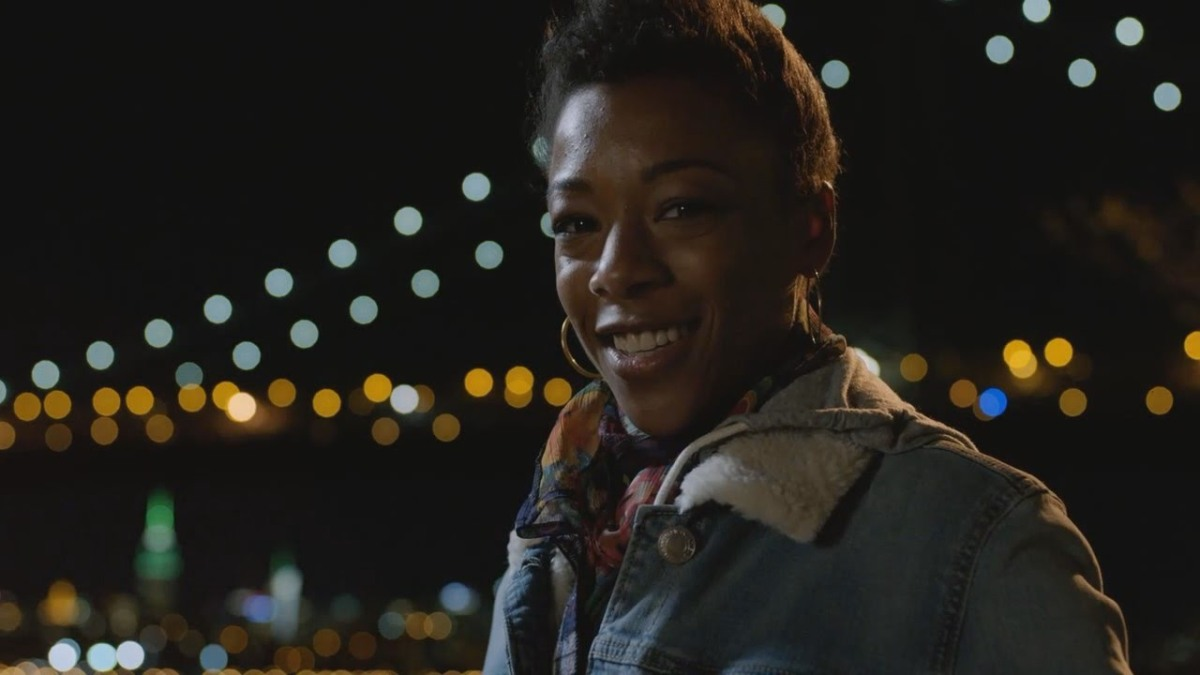 WASHINGTON, Poussey