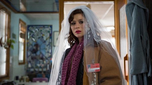 Lorna Bride