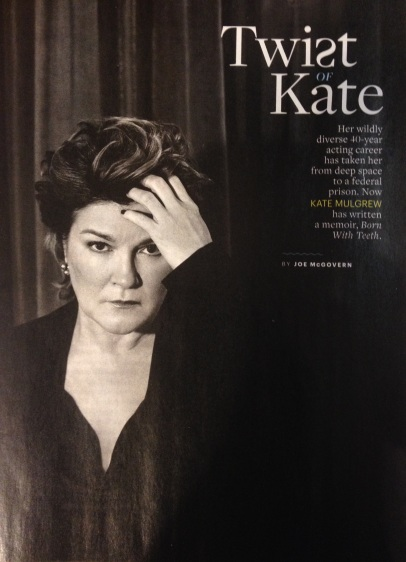 Kate Mulgrew EW