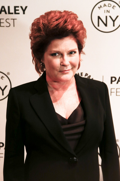 Image result for Kate Mulgrew happy