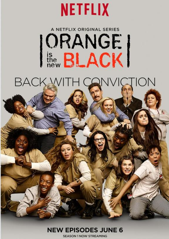 OITNB Back with Conviction