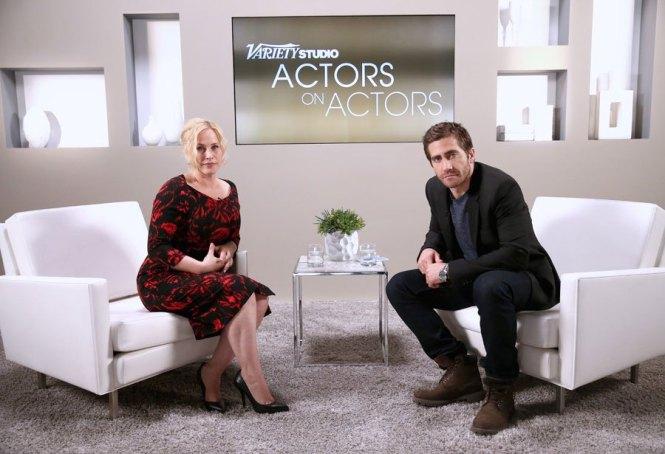 Actors on Actors