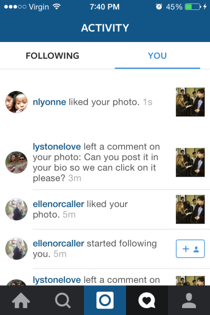Natasha Lyonne Instagram