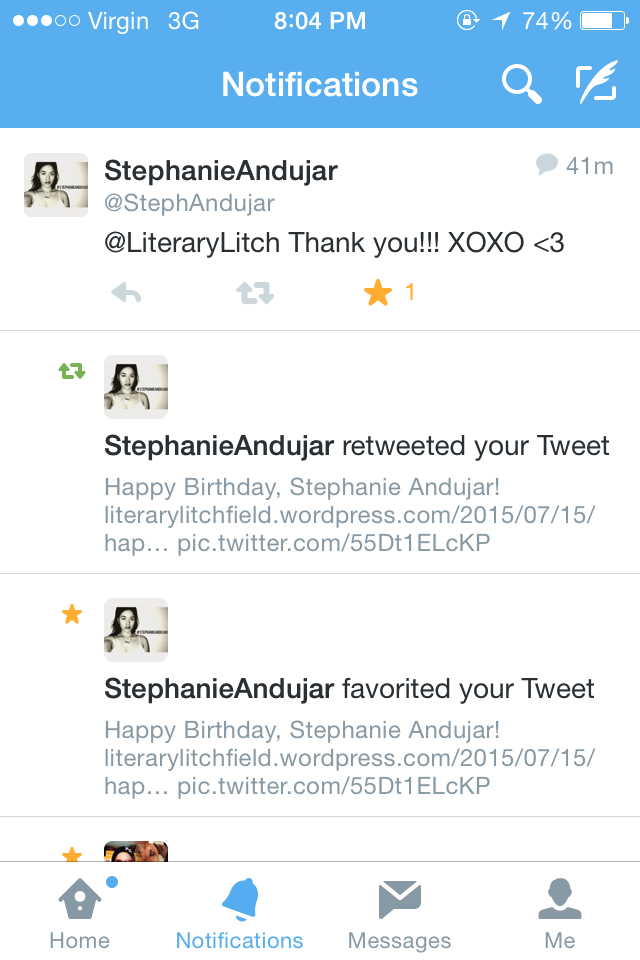Stephanie Andujar 3