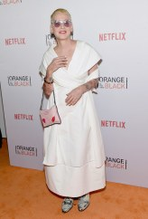 "Lori Petty (Lolly) told BuzzFeed she would bring a ""1982 Château Margaux."""