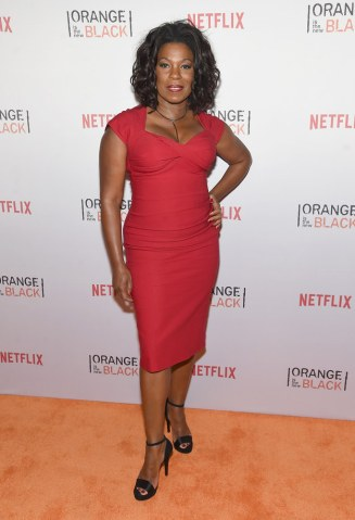 "Lorraine Toussaint (Yvonne ""Vee"" Parker) told BuzzFeed she would bring ""[a] down comforter. A good down comforter. I'm addicted to my bed. I give good bed."""