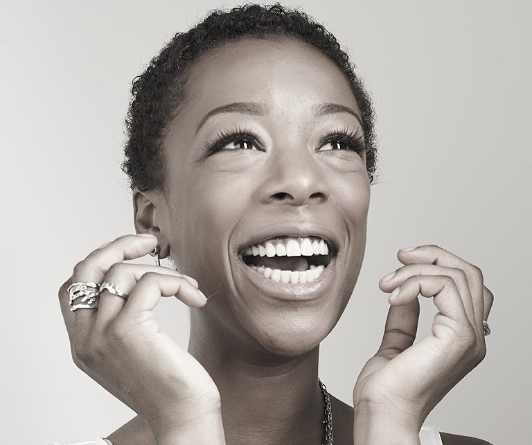 samira wiley buzzfeed