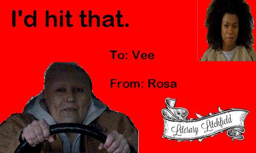 Val 03 Vee Rosa Hit