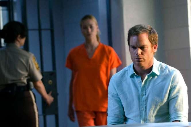 Dexter Prison Hannah