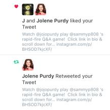 Jolene Purdy (Hapakuka)